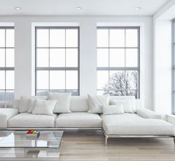 MB 70 okno aluminiowe